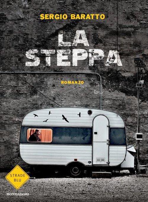 Steppa Cover 500